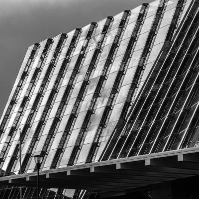 gebouw Rijksdienst voor Cultureel Erfgoed in Amersfoort